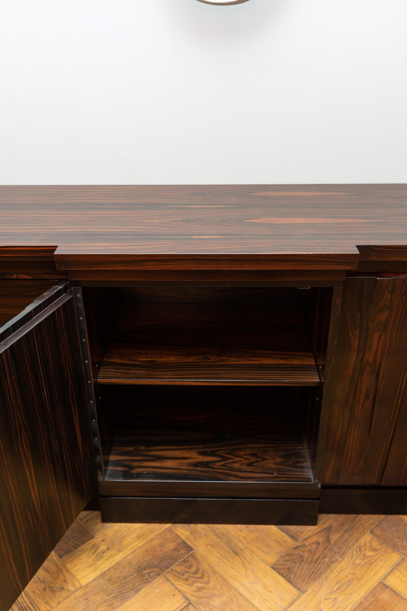 Rare Sideboard by Frigerio
